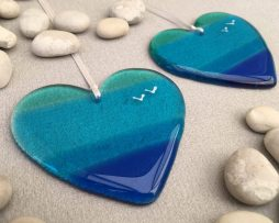 Seascape Heart